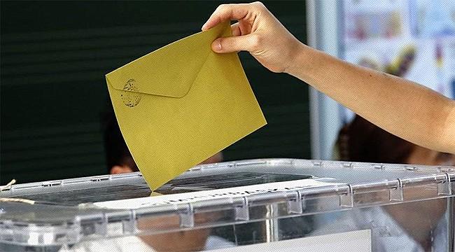 31 Mart'ta en yüksek oy oranıyla seçilen adaylar