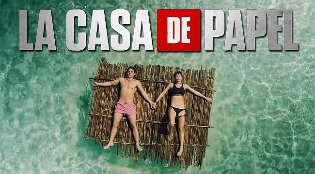 La Casa de Papel 3. sezon yayın tarihi belli oldu