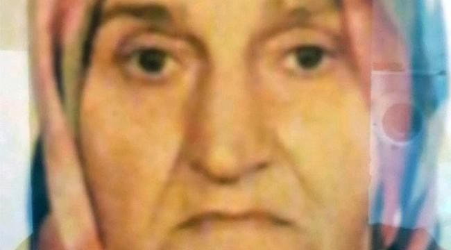 Pazar'da kaybolan kadın ölü bulundu