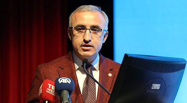 RTEÜ'de '5. Ulusal Tıp Öğrenci Kongresi' başladı