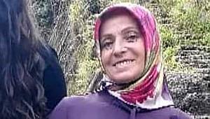 Çayeli'nde ağaçtan düşen kadın öldü