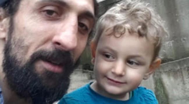 Çayeli'nde çatıdan düşen 3 yaşındaki çocuk öldü