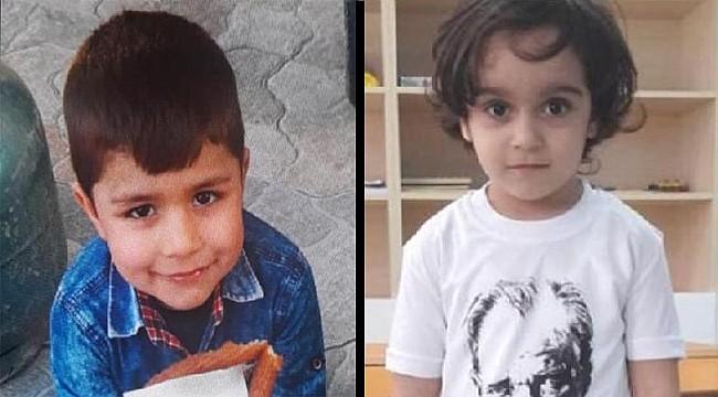 Fındıklı'da 2 çocuk kayboldu