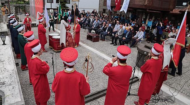 Müzeler Haftası, Rize'de törenle kutlandı