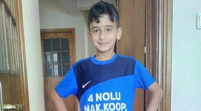 Pazarlı küçük futbolcunun talihsiz ölümü