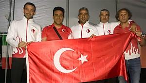 Rize Belediyespor rafting takımı Dünya birincisi oldu