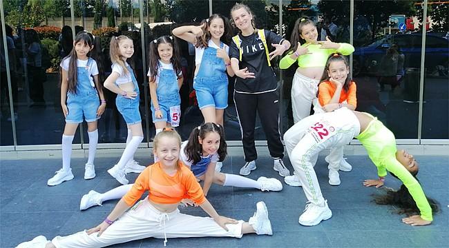 Rize Dans Grubu'ndan İstanbul'da önemli başarı