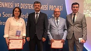Rize, Kanser taramalarında Türkiye 2. ve 3.'sü oldu