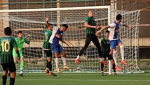 Çaykur Rizespor U19'dan farklı mağlubiyet: 2-5