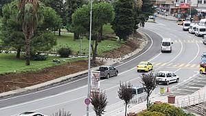 Menderes Bulvarı trafiği için yeni çözüm