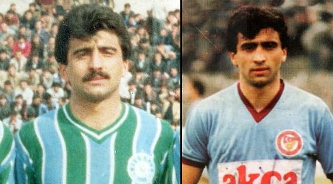 Rizespor'un unutulmaz gol kralı İsmail Hakkı Yılmaz