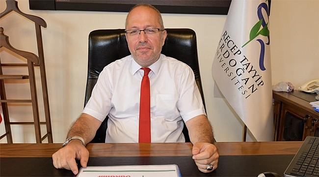RTEÜ Dekanı Seyis: 'Çaya alternatif ürün olmaz'