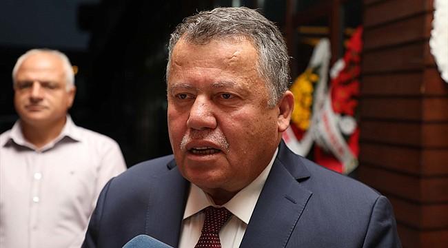 Yargıtay Başkanı Cirit, Rize'den cevap verdi