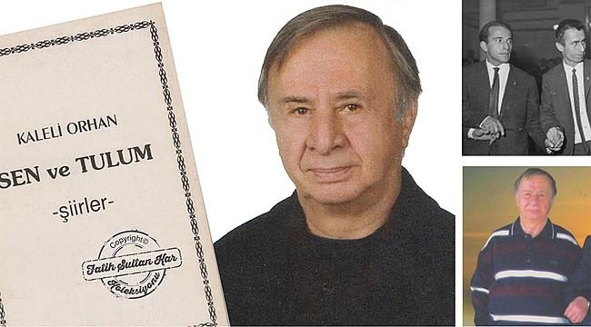 Gerçek bir Memleket Sevdalısı: Kaleli Orhan Bayramoğlu