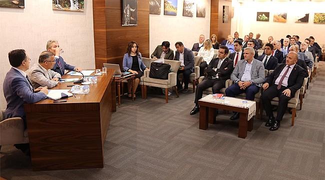 İstanbul 11. Rize Günleri için çalışmalar başladı