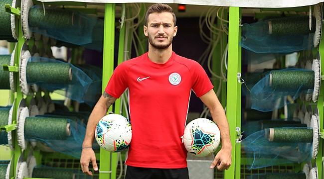 Oğulcan: 'Süper Lig'deki en iyi başlangıcımız oldu'