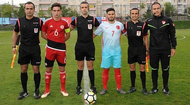 Rize'de Futbol Aday Hakem Kursu programı belli oldu