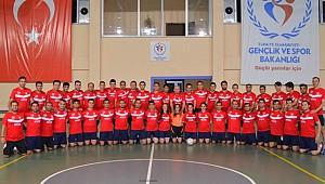 Rize'de Futbol Hakemi olmak isteyen gençlere fırsat