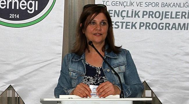 Rizeli Kadınlardan Diyarbakır annelerine destek