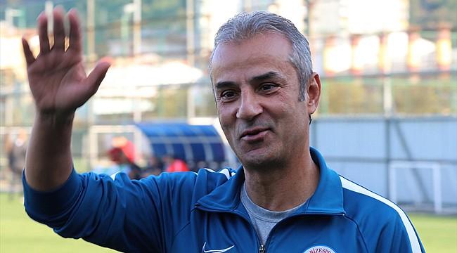 İsmail Kartal: '6 maçta iyi oynadık'