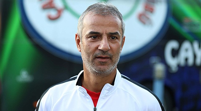 Kartal: 'Karadeniz derbisi geri dönüş maçımız olabilir'