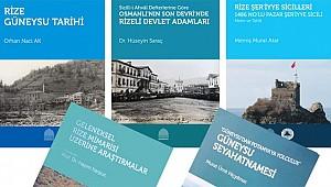 REVAK, Rize Kültürüne 5 yeni kitap kazandırdı