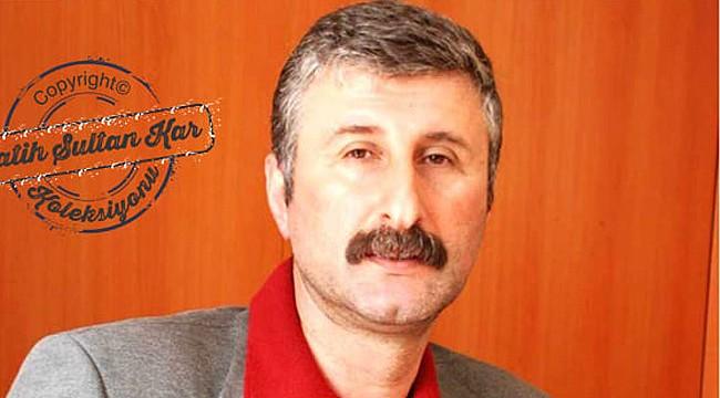 Siyasette sol kanat, futbolda stoper: Alper Taş