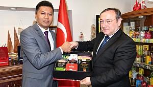 Türkiye ve Sri Lanka'dan çay konusunda güç birliği