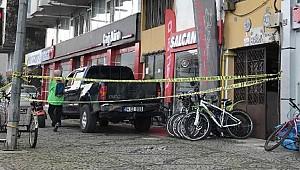 Rize'de 4 yaşındaki kız çocuğu 6. kattan düşerek öldü