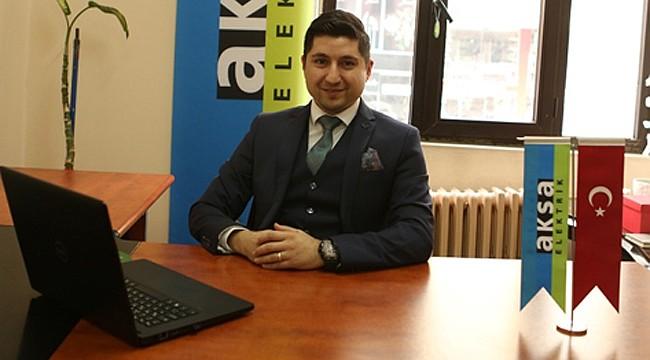 Aksa Çoruh Elektrik Rize'ye yeni İl Müdürü