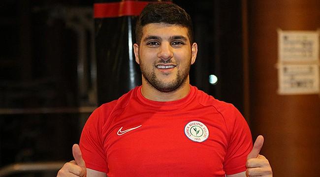 Çaykur Rizespor, El Kabir ile yollarını ayırdı