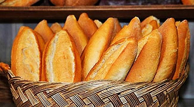 Rize'de ekmek ücretine yüzde 25 zam yapıldı