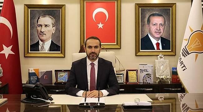 AK Parti Rize'de kongre süreci yeniden başlıyor