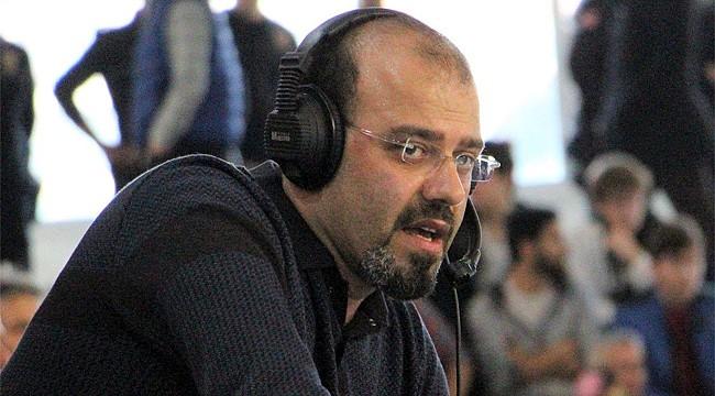Çay Tv Sunucusu Togay Muratoğlu'na saldırı