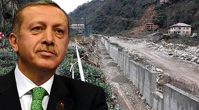Erdoğan Hemşehrilerine inanmadı, CiMER'i yalanladı