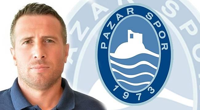 Pazarspor, Teknik direktör Kadir Kar ile yollarını ayırdı