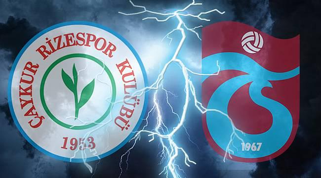 Çaykur Rizespor U19 takımına çirkin saldırı