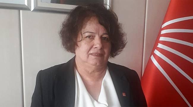 CHP Rize'de İl Kadın Kolları Başkanı Şeyda Oral oldu
