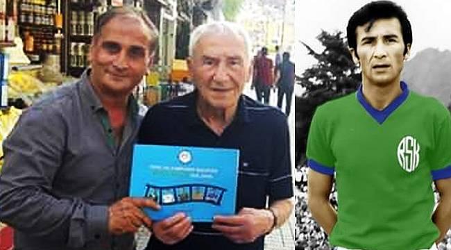 Futbol topundan ıslık sesi çıkaran adam: Şenol Birol