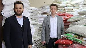 Rize'ye getirilecek gıda ürünlerinde zam olmayacak