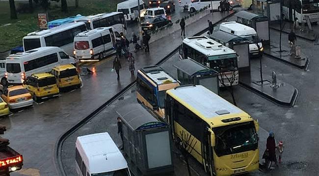 Rize-Trabzon-Artvin dolmuş seferleri yeniden başlıyor