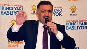 AK Parti, Hasan Karal'ı Fetöcülükle suçladı