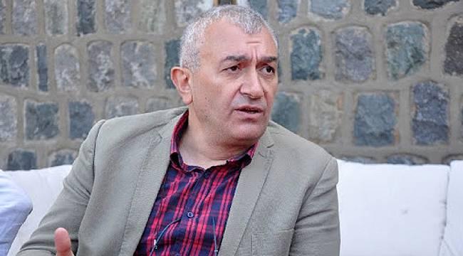 Çervatoğlu, Türkiye Belediyeler Birliği'ni göreve çağırdı