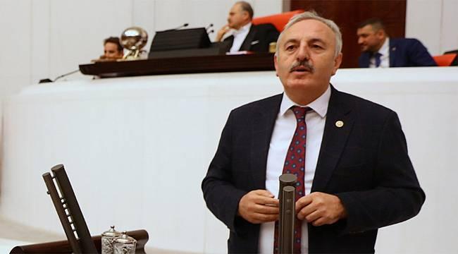 İYİ Partili Yaşar: Çay üreticisinin eli kolu bağlandı