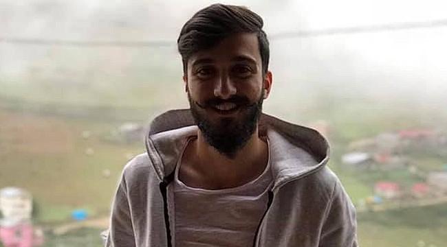Rize'de 22 yaşındaki genç kendini vurarak intihar etti