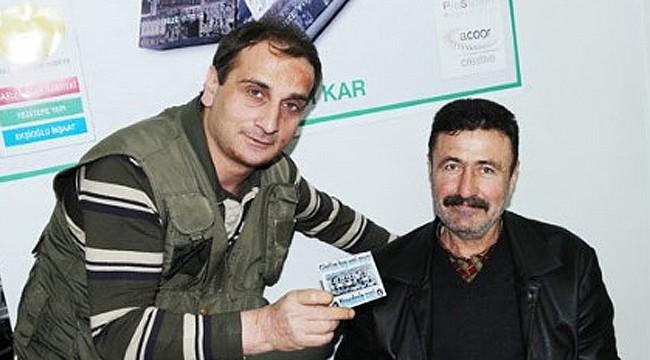 Mütevazi bir efsane: Ali Yavuz