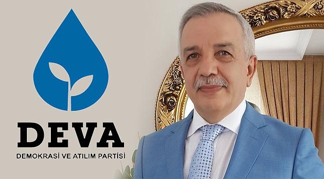 DEVA Partisi Rize İl Teşkilatında görev dağılımı yapıldı