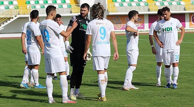 Pazarspor'a ne oluyor? 3 maçta 11 gol yedi