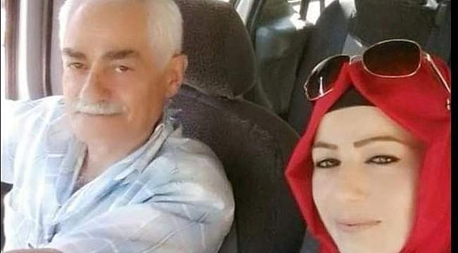 Rize'de baba-kız aynı gün hayatlarını kaybettiler