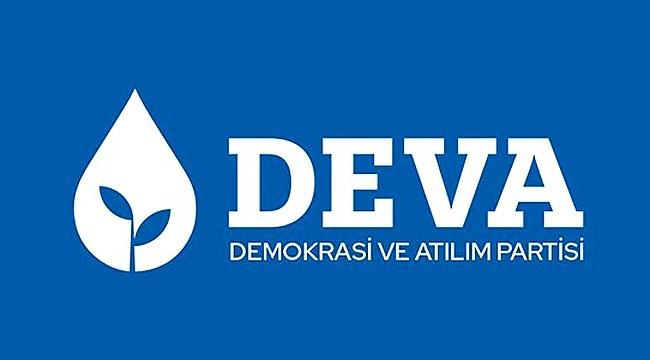 DEVA Partisi Rize Merkez İlçe Yönetimi belli oldu